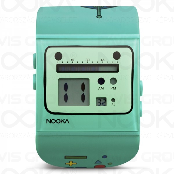 Zub Zoo 40 Adventure Time BMO